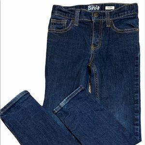 OshGosh B'Gosh girls blue jeans